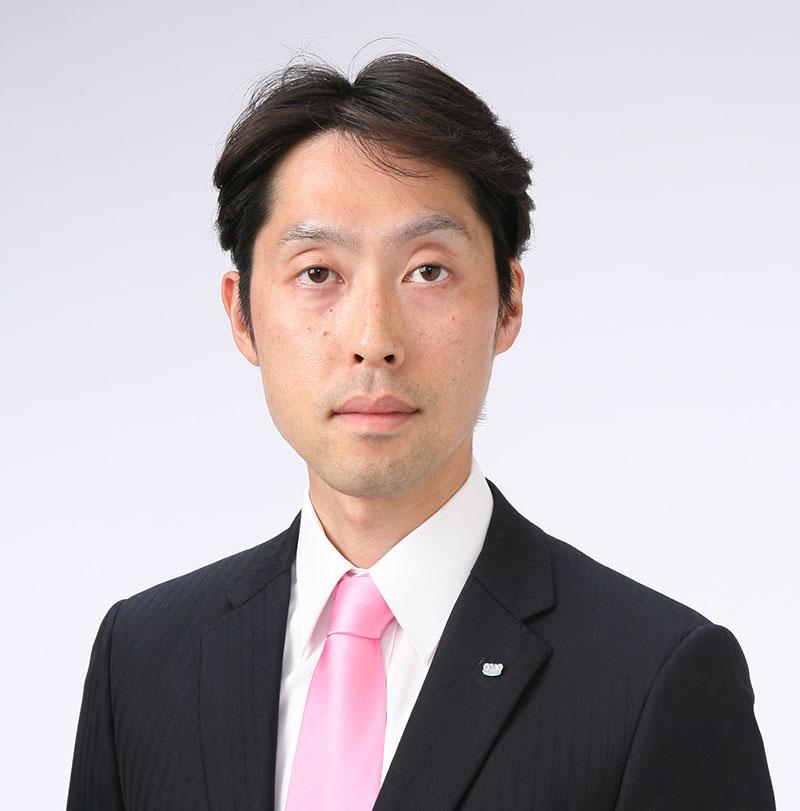 公益社団法人大垣青年会議所2016 第65代理事長 奥田知一