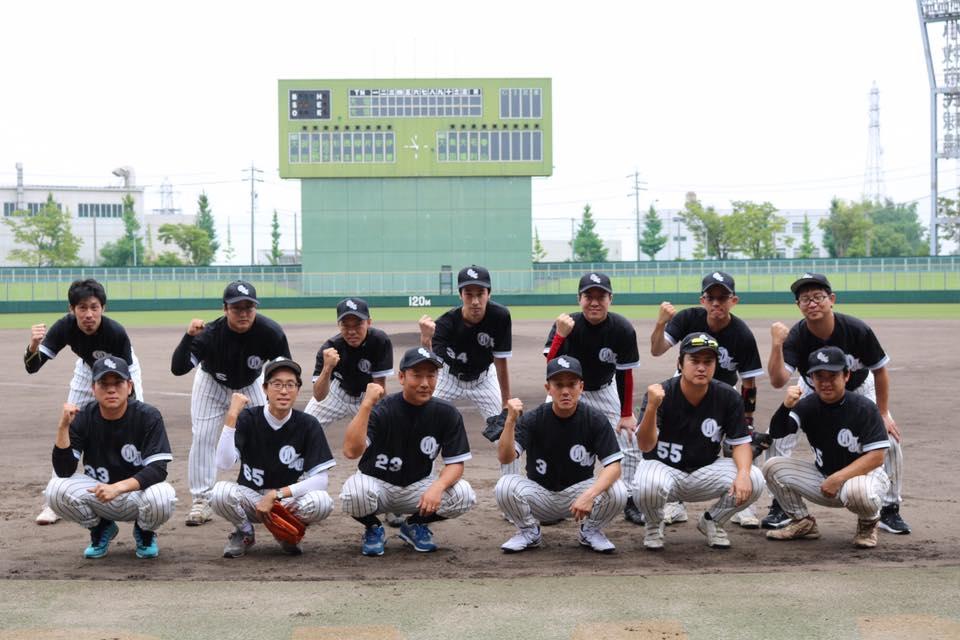 JC野球全国大会東海地区予選