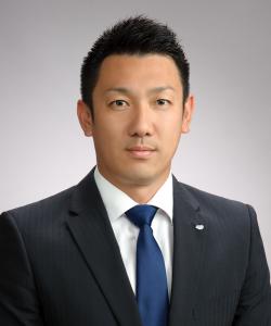 桐山智光 副理事長