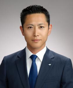 卯田貴大 副理事長