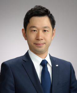 副理事長 中村