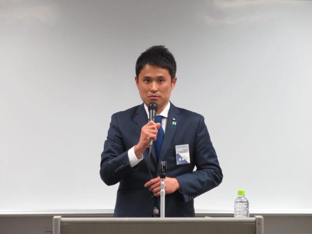 公益社団法人大垣青年会議所第2回新入会員研修