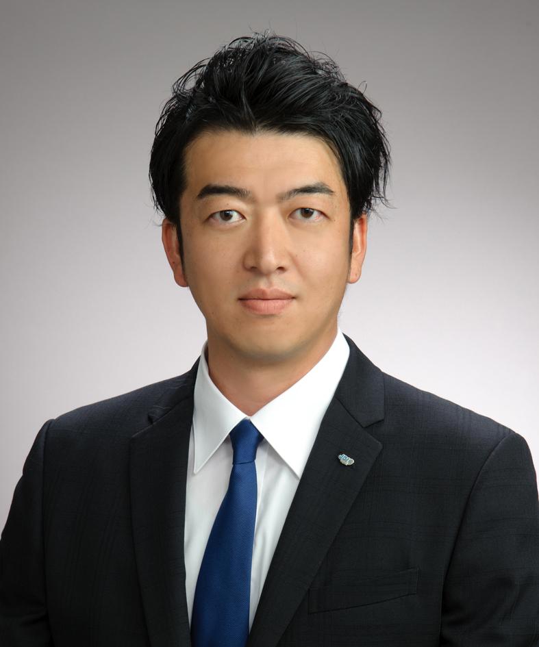 第68期理事長 安田 洋一