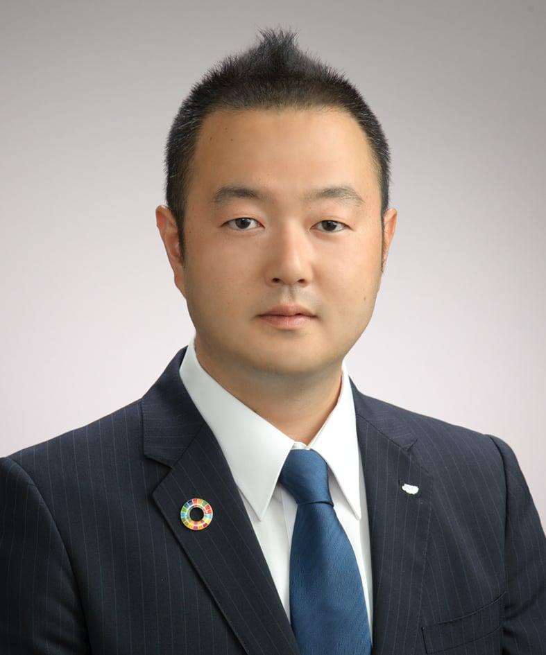 第69期理事長 藤塚茂之